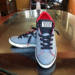 Youth Converse All Star Sneakers